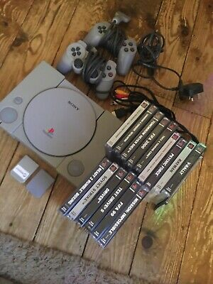 Playstation 1 Bundle
