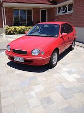 Toyota Corolla Excellent condition Seacombe Heights Marion Area Preview