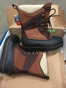 Brand new Winter boots size 9 10 and 12. $60 each