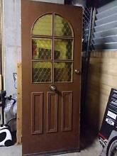 Solid External /internal door with glazing Woolloomooloo Inner Sydney Preview