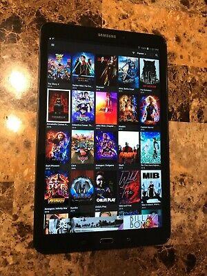 "Samsung Galaxy Tab A SM-T580 (10.1"", 16GB, 2GB RAM Wi-Fi) Tablet - Black (SM-T58"