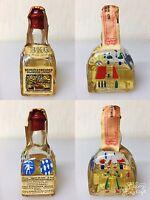 Rarissimo Mignon Miniature Anton Riemerschmid Benediktbeurer K. Gold 5cl 86 Pro -  - ebay.it