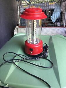 Adventure ridge rechargeable led lanterns Ferny Hills Brisbane North West Preview