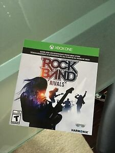 Extension Rock Band 4