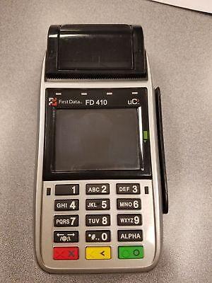First Data Fd410 Dw Gprs Wireless Wwarranty