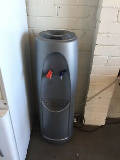 Free water filter hot cold