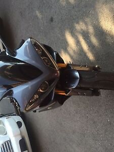 2008 YAMAHA R1 GOOD CONDITION LOW KMS $6500 OBO