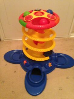 Fisher Price Sit & stand toy