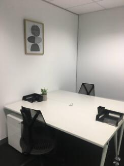 Office 1.1, Private 2 Person Office - 2 months free
