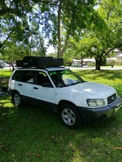 Backpacker Car with Roof tent  Annex ( Negotiable) Cairns Cairns City Preview