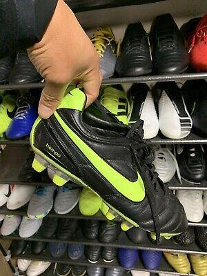 Nike Tiempo Legend  Men Size 8 Acc Soccer Futbol Adidas Puma Magista