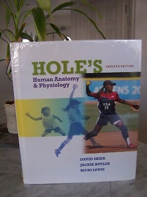 Hole's Human Anatomy and Physiology by David N. Shier, Jackie L. Butler and Rick