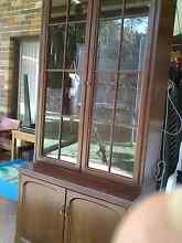 Two  Cabinets NEGOITATE THIS WEEKEND! Normanhurst Hornsby Area Preview