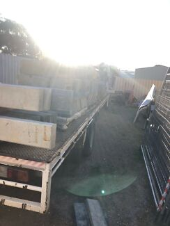 Truck tray for sale Adelaide CBD Adelaide City Preview
