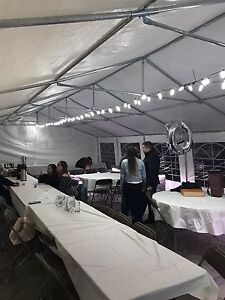 Mississauga/ Peel region residents call us for PARTY TENT!!