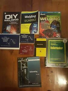 Welding for beginners books/textbooks/dvds Keilor Downs Brimbank Area Preview