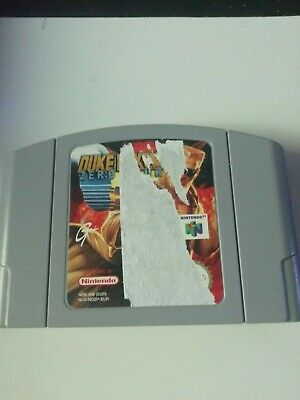 Duke Nukem: Zero Hour - N64 Nintendo 64 - Cartridge only - Pal