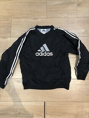 Vintage Adidas Tracksuit Top