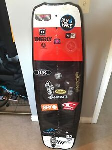 Byerly Wakeboard