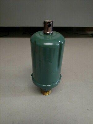 Itt Hoffman 74 Unit Heater Vent Steam 34 Male X 12 Female 31-11146
