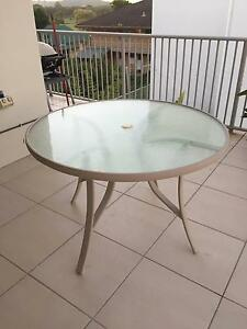 5 Piece Out Door Furniture Setting Kingscliff Tweed Heads Area Preview