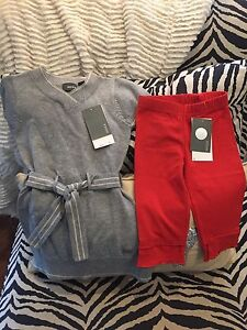 Little girls Mexx outfit