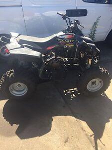 250cc. Quad bike Cardiff Lake Macquarie Area Preview
