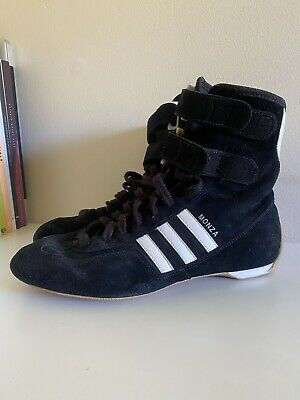 Adidas Monza Racing Boots (UK9)