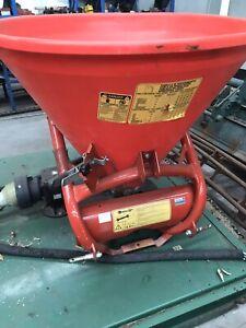 Seed/fertiliser Spreader PL500