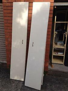 Pantry Cupboard doors, room separator about 10 of them. Box Hill North Whitehorse Area Preview