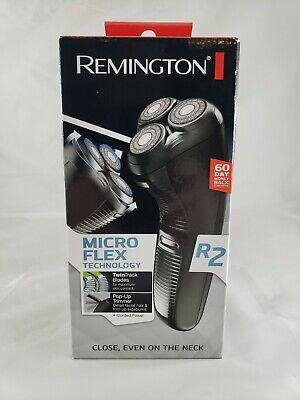 Remington R2-405LB R2 Rotary Shaver Micro Flex