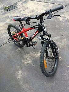 """Giant XTC Jr 20"""" Boys Bike 7 speed"""