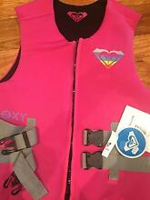 Roxy XXL Ladies Life Jacket Belgrave South Yarra Ranges Preview