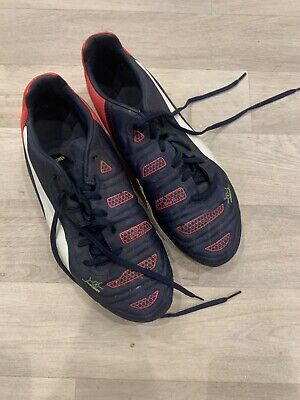 Puma Evopower Moulded Blade Boots Size 10