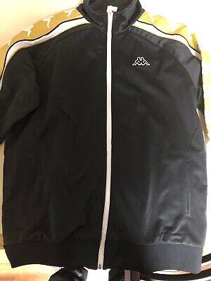 kappa jacket xxl Xl
