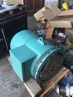 30kw Kato Genarator 1200 Rpm