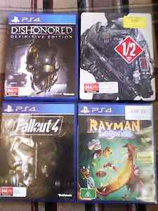 Ps4 games near new Glen Innes Glen Innes Area Preview