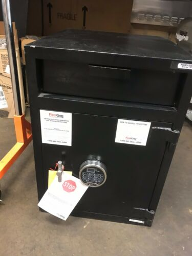 FIRE KING Electronic Safe