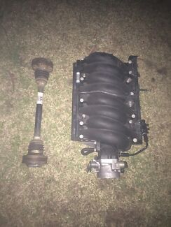 Vy maloo intake manifold and drive shaft Winthrop Melville Area Preview