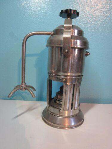 Vintage Brevettata Stella Brevetto Espresso Maker - It Works! Fantastic Coffee