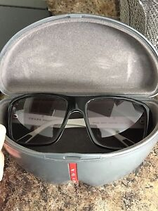 Prada Sunglasses - men's