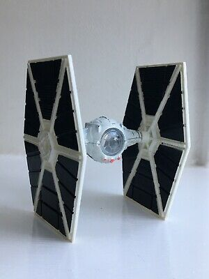 Vintage Star Wars Die Cast Tie Fighter..