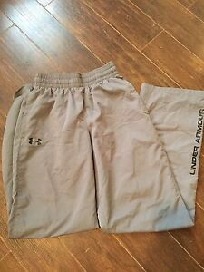 Under Armour Wind Pants