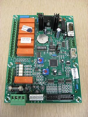 Irinox 3600055 Hcm Commercial Blast Chiller Freezer Pcb Control Circuit Board