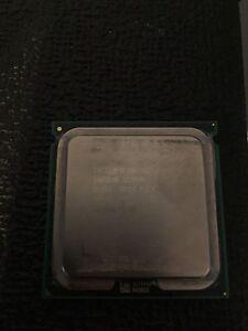 Intel quad core processor