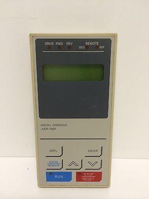 Guaranteed Yaskawa Digital Operator Interface Programming Module Jvop-130p