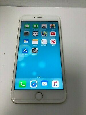Apple iPhone 6 Plus 64GB on the o2 network 6021912