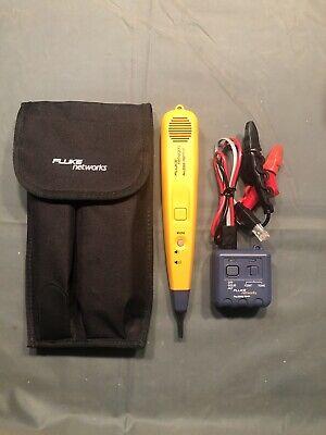 Fluke Networks Pro3000f60-kit Tone And Probe
