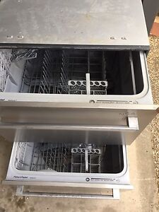 F&P Double Dishdraw Dishwasher Seven Hills Brisbane South East Preview