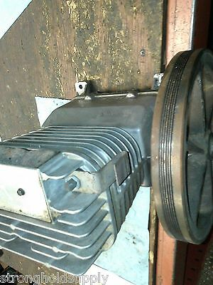 USED Z-CAC-4212-1 V PLATE  FOR PC Compressor CPLC7060V ENTIRE PICTURE NOT 4 SALE